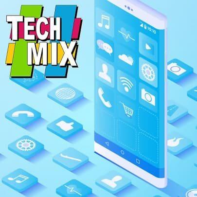 techmix 147
