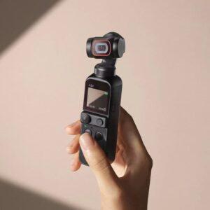 DJI Pocket 2 kamerka akcji z gimbalem