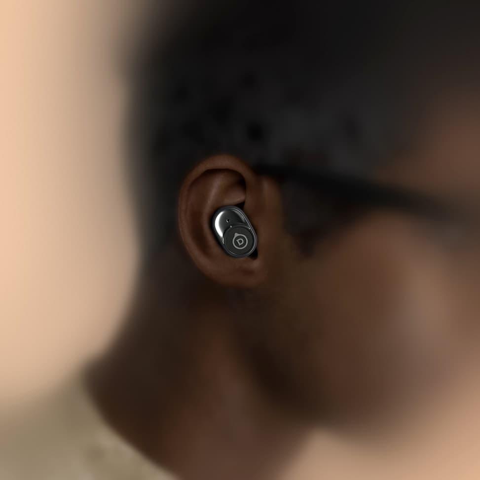 słuchawki Devialet Gemini