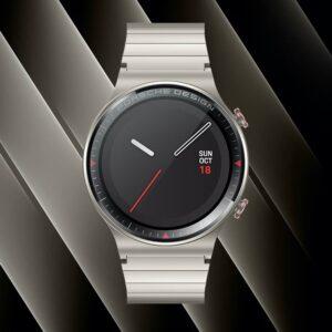 smartwatch Huawei Watch GT 2 Porsche Design
