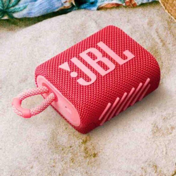 JBL Go 3 z IP67