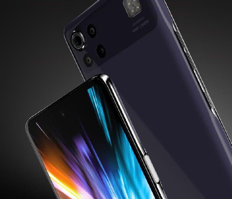 LG K92 z 5G debiutuje w USA