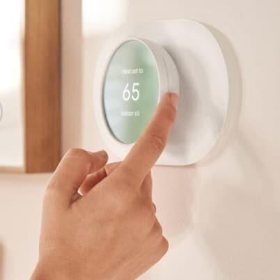 Nowy smart termostat Nest od Google. Jest tańszy