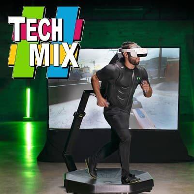 #TechMix VOL. 149: zeszły tydzień w technologiach