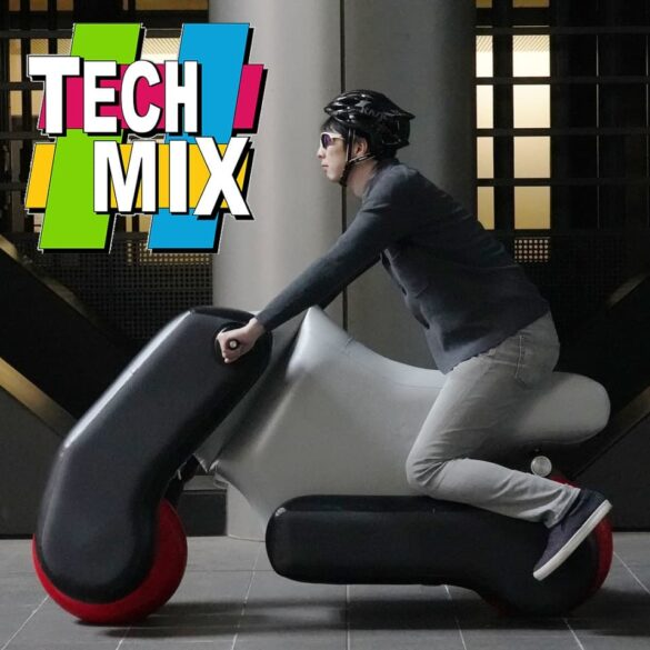 TechMix 150