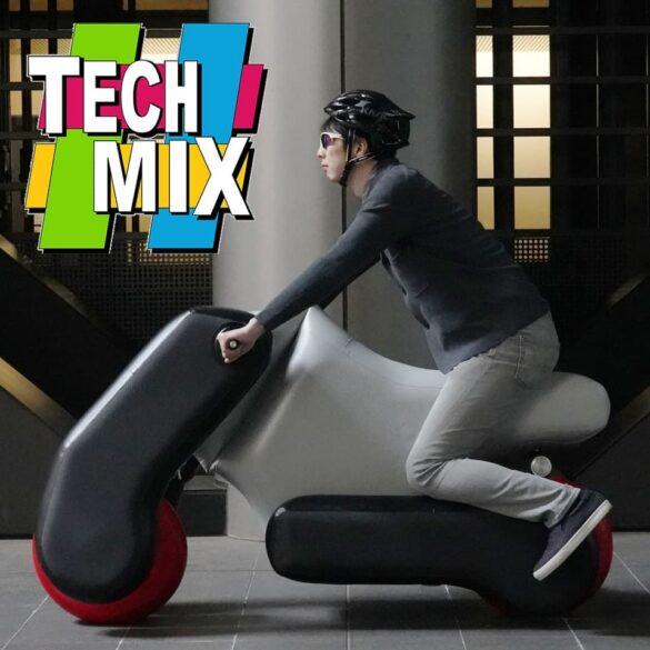 TechMix 150