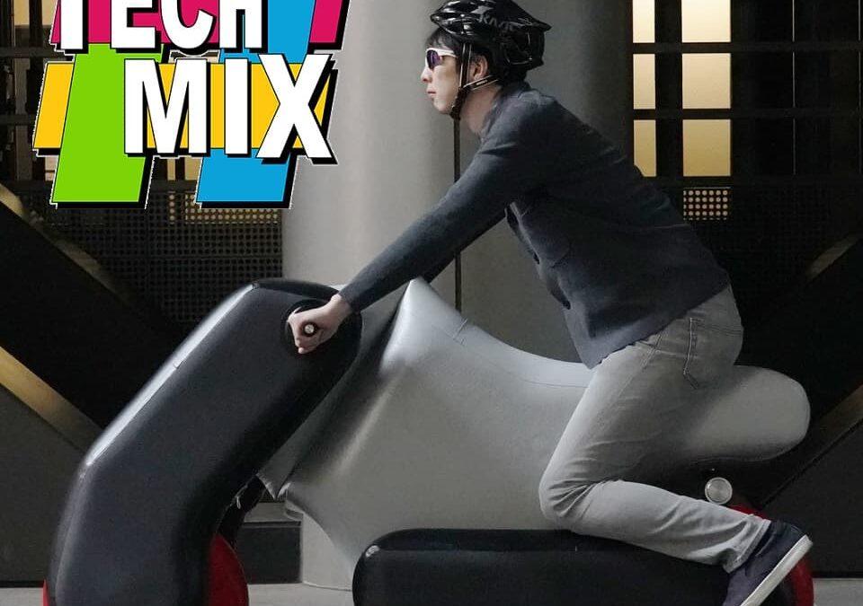 #TechMix VOL. 150: zeszły tydzień w technologiach