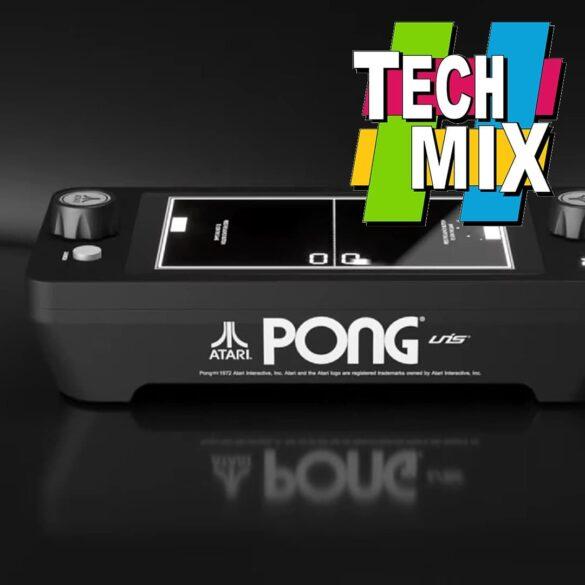 TechMix 151
