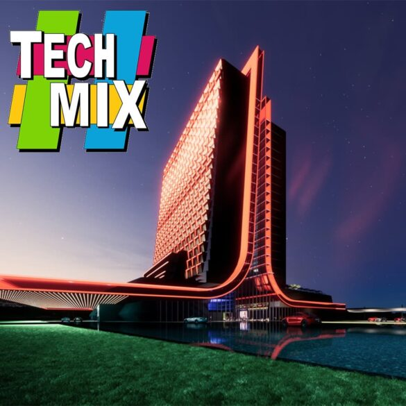 TechMix 152