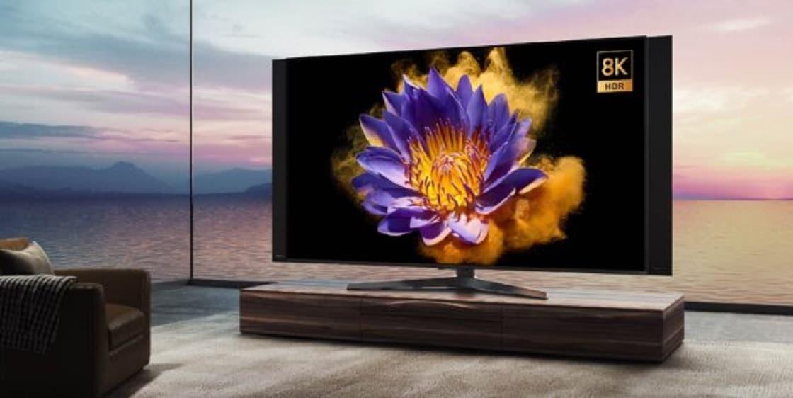Xiaomi Mi TV Lux Pro 82