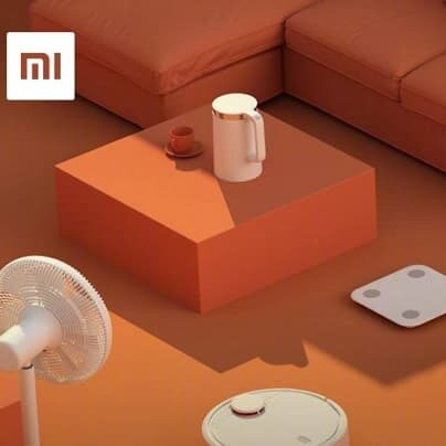 Xiaomi Ultra Wide Band (UWB) dla smart home