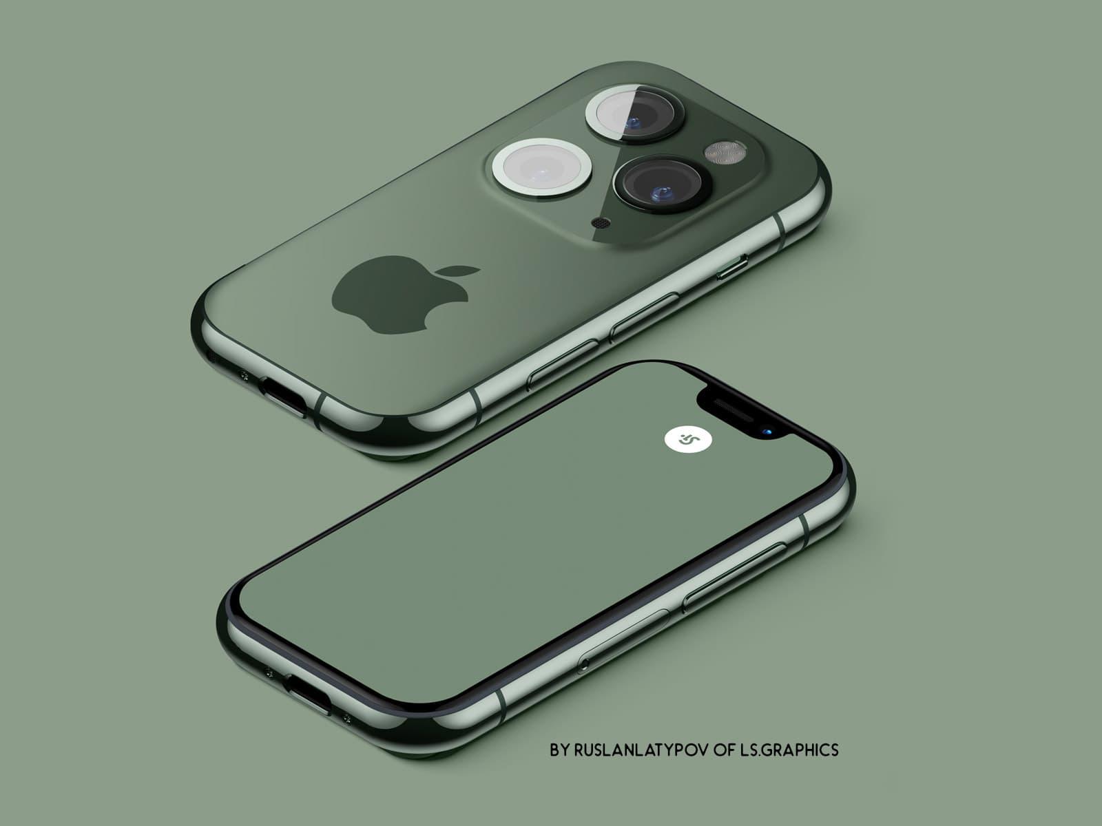 iPhone 11 mini