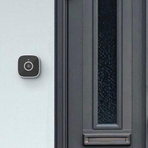 Abode Outdoor Smart Camera