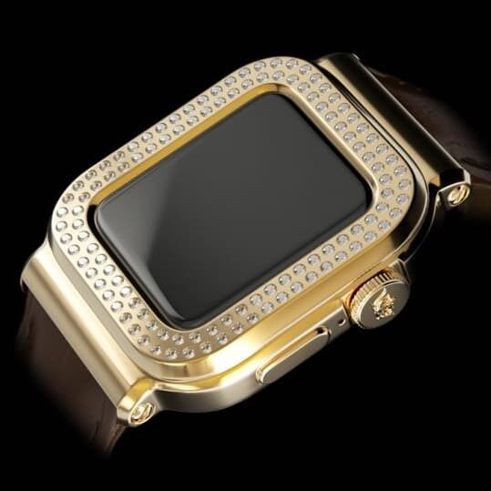 Apple Watch series 6 od Caviar