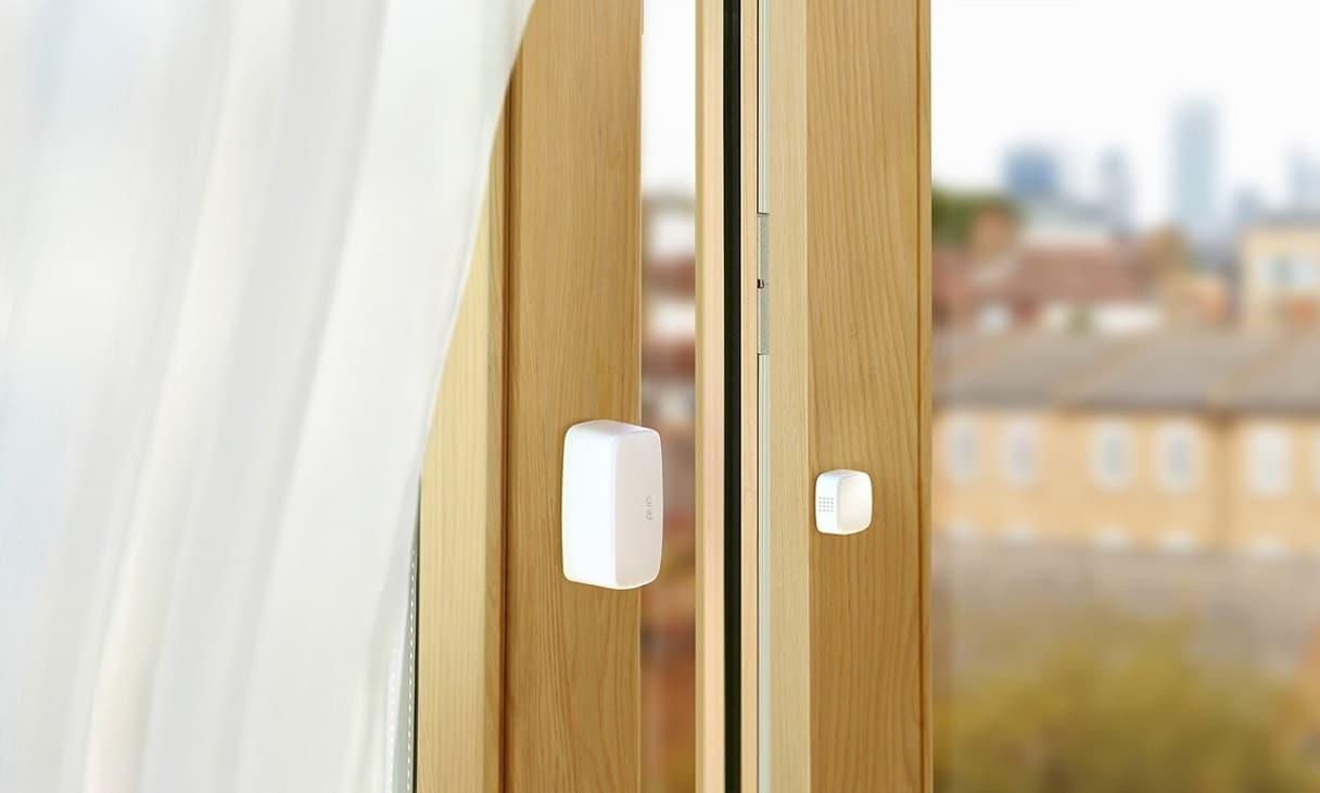 Eve Door & Window z Thread