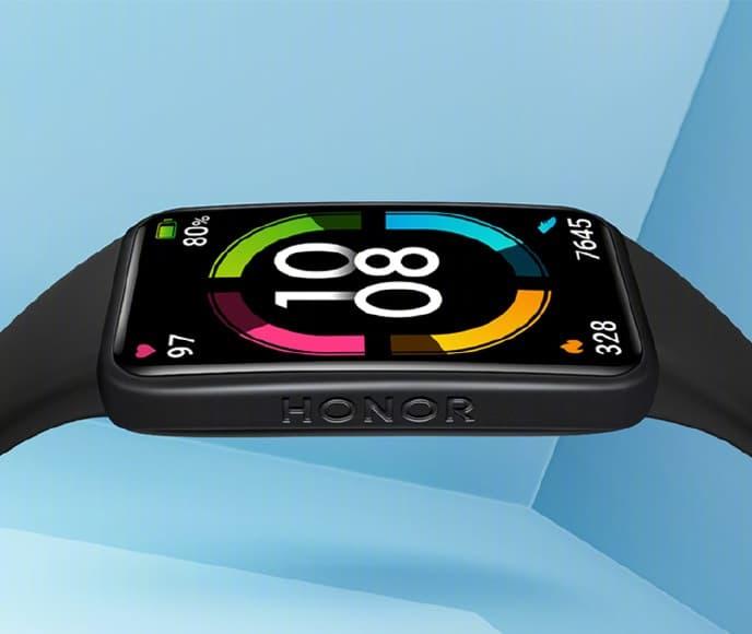 Honor Band 6 smartband