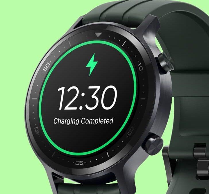 Realme Watch S – budżetowy smartwatch z pulsoksymetrem