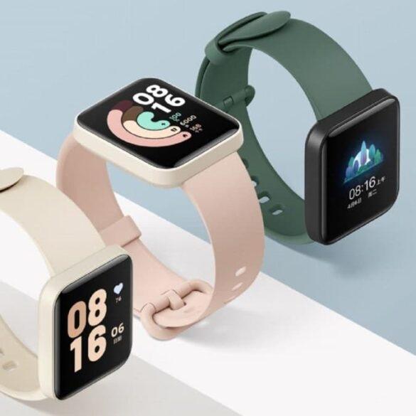 zegarek Redmi Watch