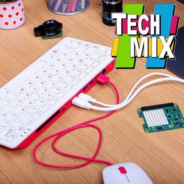 TechMix 153