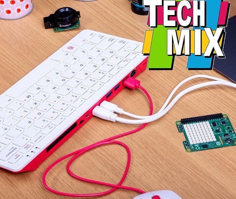 #TechMix VOL. 153: zeszły tydzień w technologiach