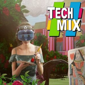 TechMix 154