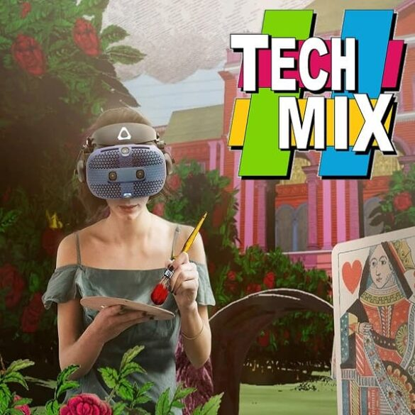 TechMix 154