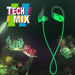 TechMix 155