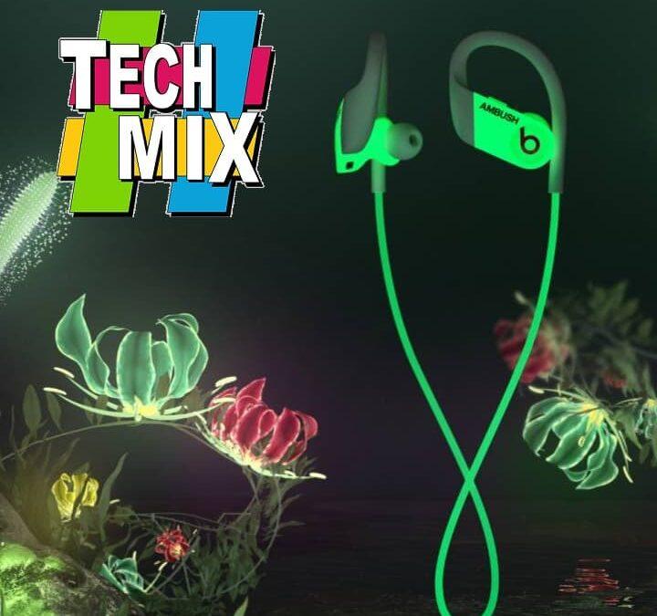 #TechMix VOL. 155: zeszły tydzień w technologiach