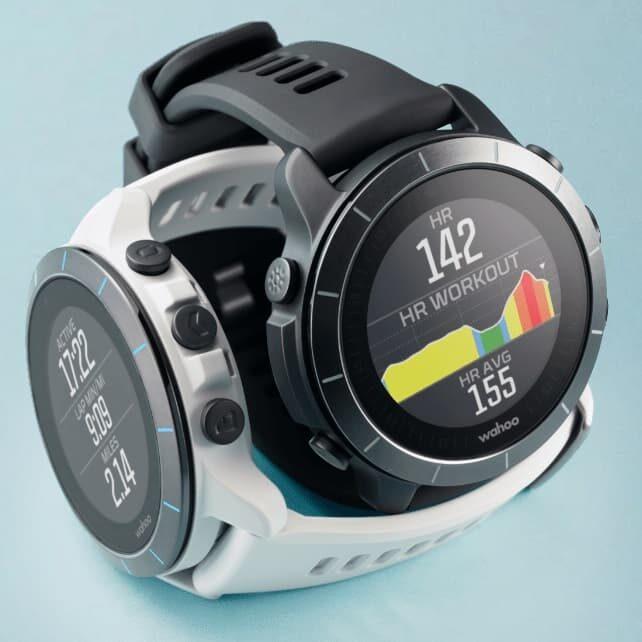 Wahoo ELEMNT Rival – sportowy smart zegarek