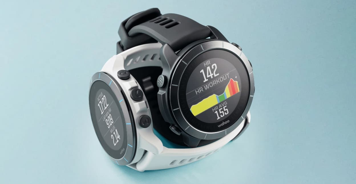 Wahoo ELEMNT Rival - sportowy smart zegarek