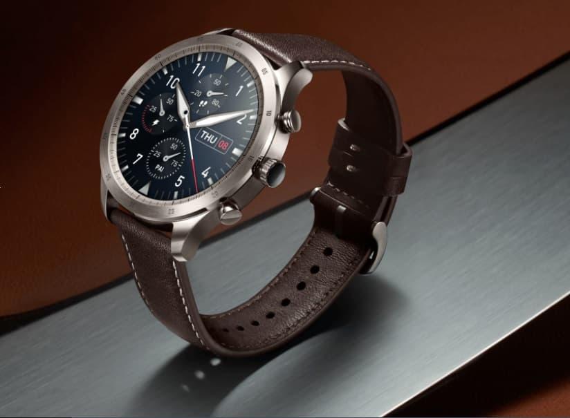 smartwatch Zepp Z