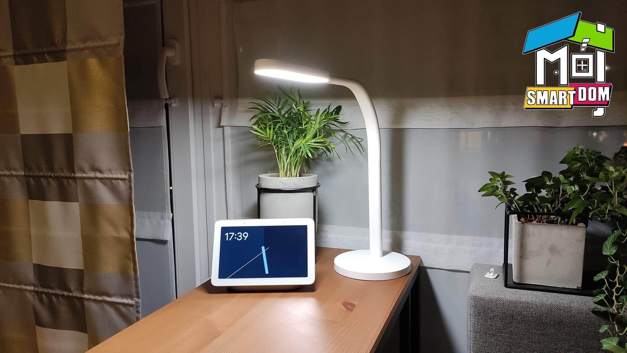 Google Home Hub Mój Smart Dom smart ekran