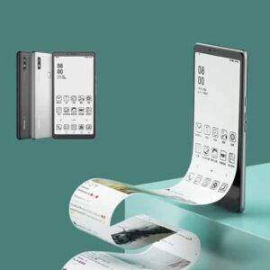 Hisense A7 5G e-tuszowy smartfon z Androidem