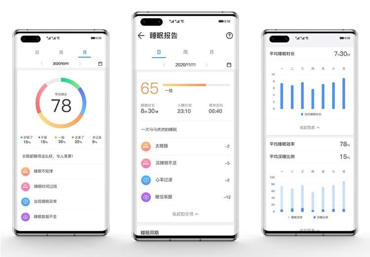 Huawei Smart Pillow ze Smart Life