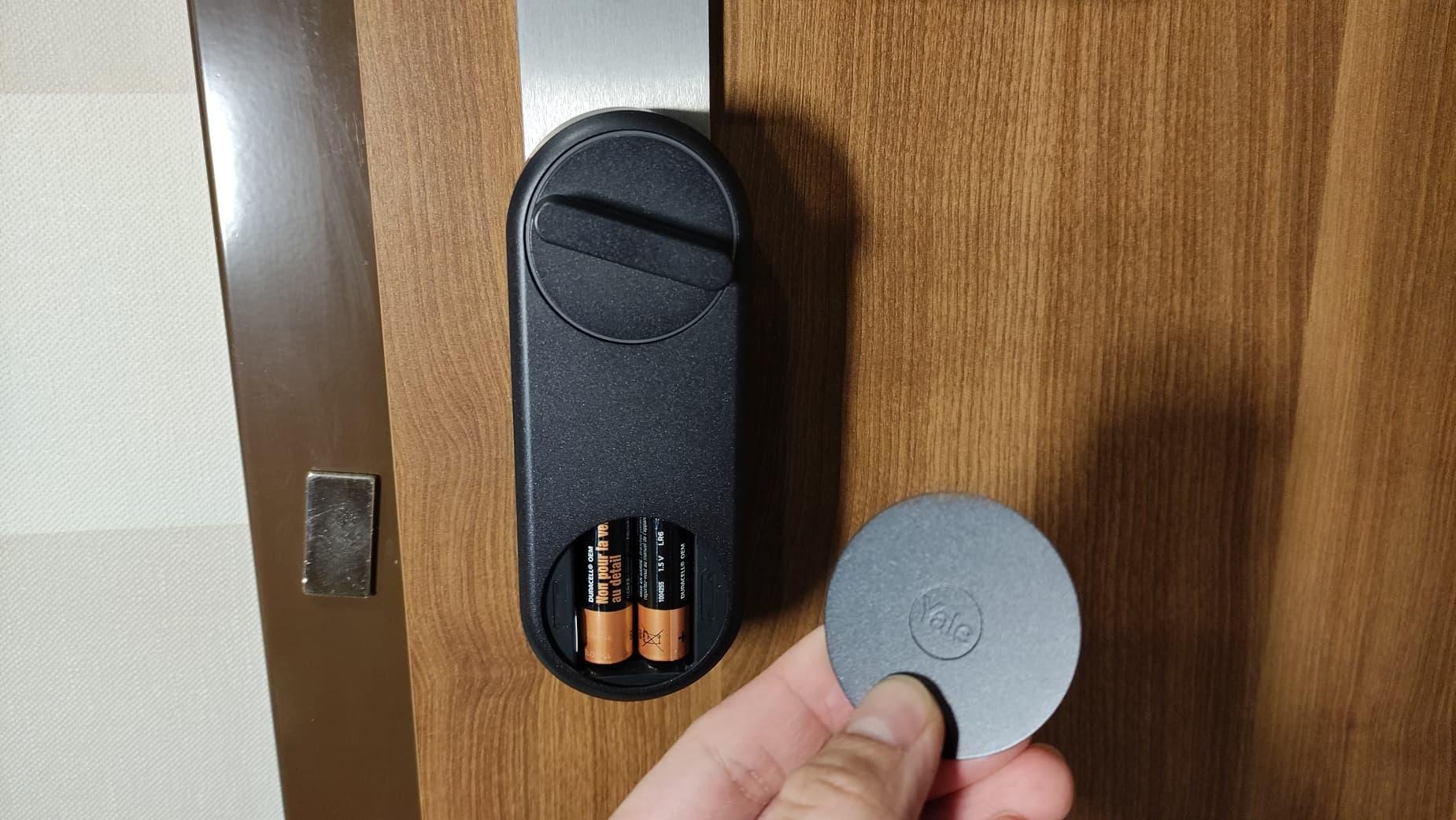 Linus DoorSense