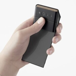 """Oppo """"slide-phone"""""""