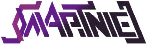 Smartniej logotyp duży