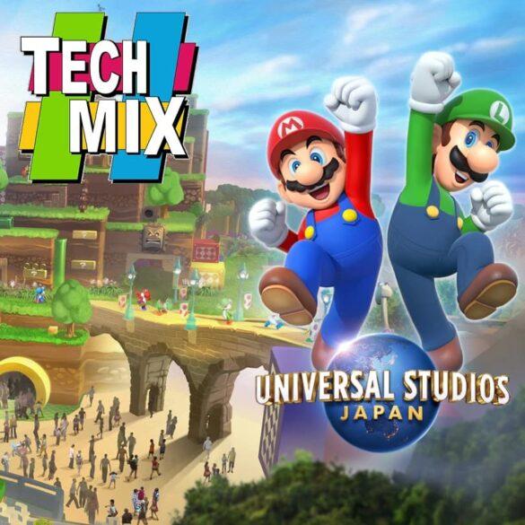 TechMix 157