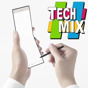 TechMix 159
