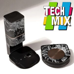 TechMix 160
