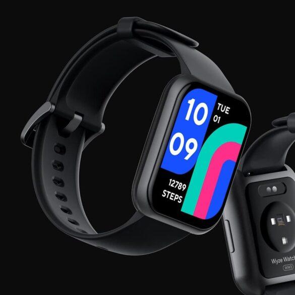 Wyze Watch budżetowy smartwatch
