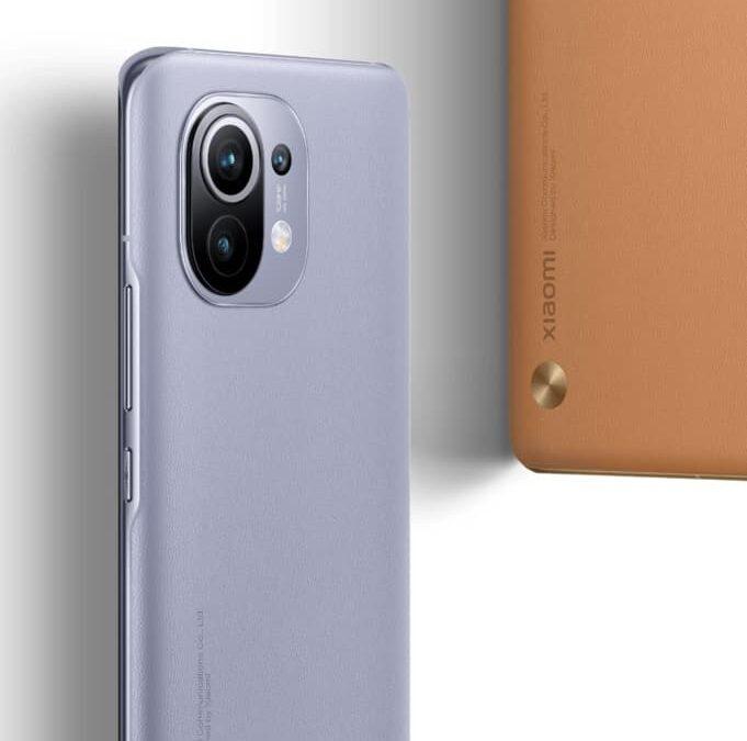 Xiaomi Mi 11 ma AMOLED 120 Hz, 108 mega i SD 888