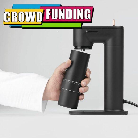 Najlepszy Crowdfunding 83