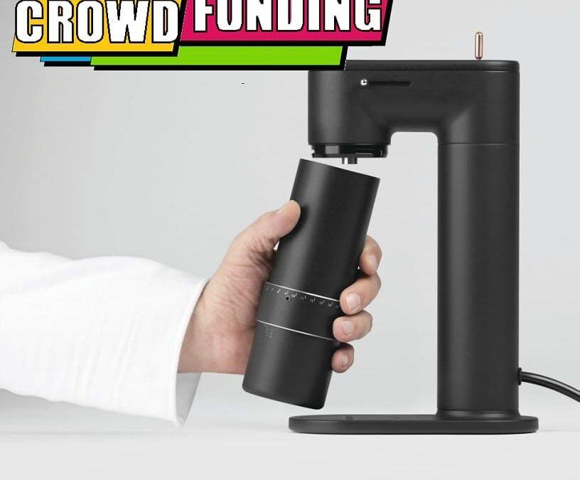 Najlepszy crowdfunding tygodnia vol. 83