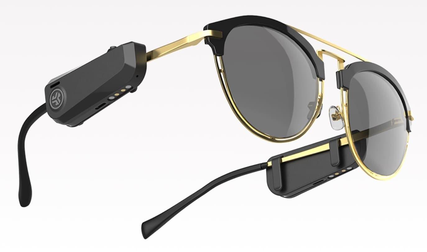 JBuds Frames słuchawki na okulary