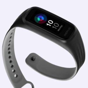 tracker fitness OnePlus Band
