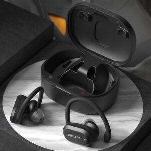 Philips Go Sports A7306 z tętnem