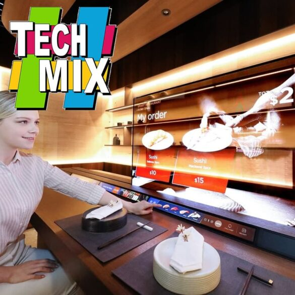TechMix 161