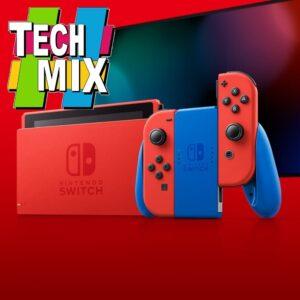 TechMix 163