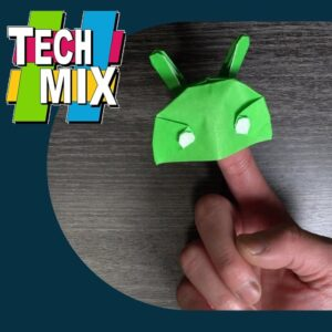 TechMix 162